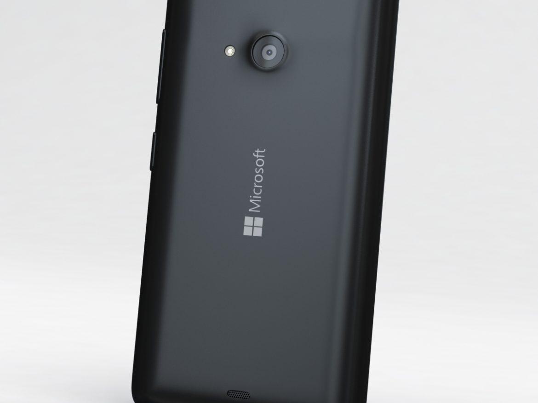 Microsoft Lumia 535 and Dual SIM All Colors ( 389.87KB jpg by NoNgon )