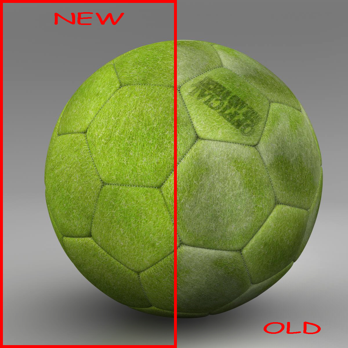 soccerball indoor 3d model 3ds max fbx c4d ma mb obj 205137