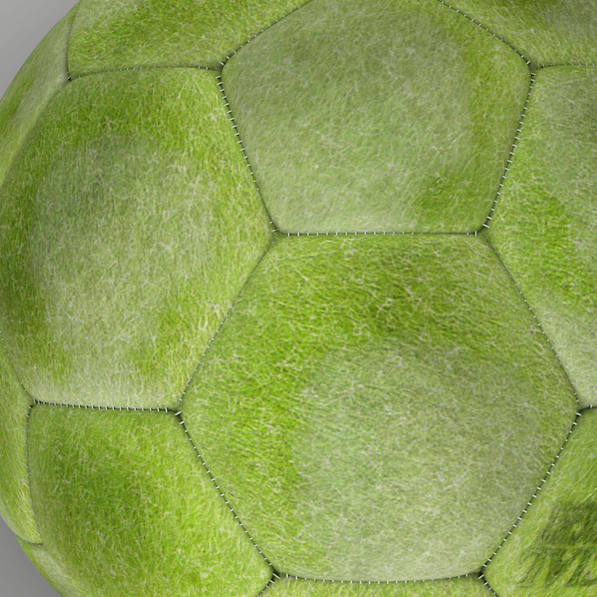 soccerball дотроо 3d загвар 3ds max fbx c4d м mb obj 205140