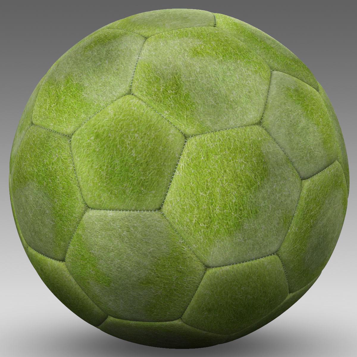 soccerball дотроо 3d загвар 3ds max fbx c4d м mb obj 205143