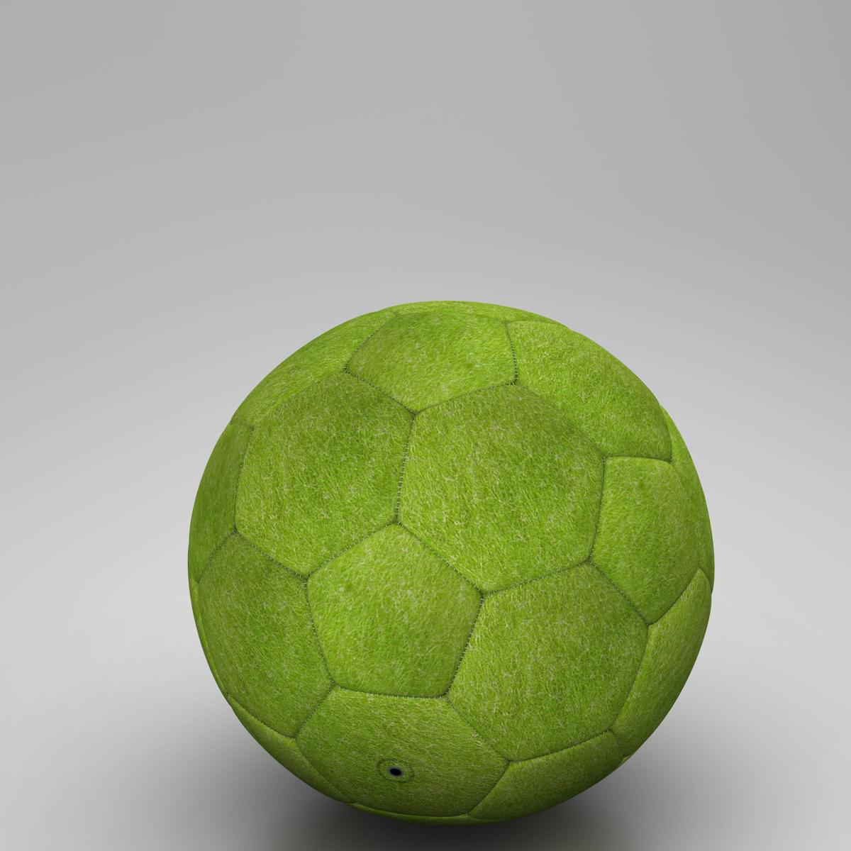 soccerball дотроо 3d загвар 3ds max fbx c4d м mb obj 205144