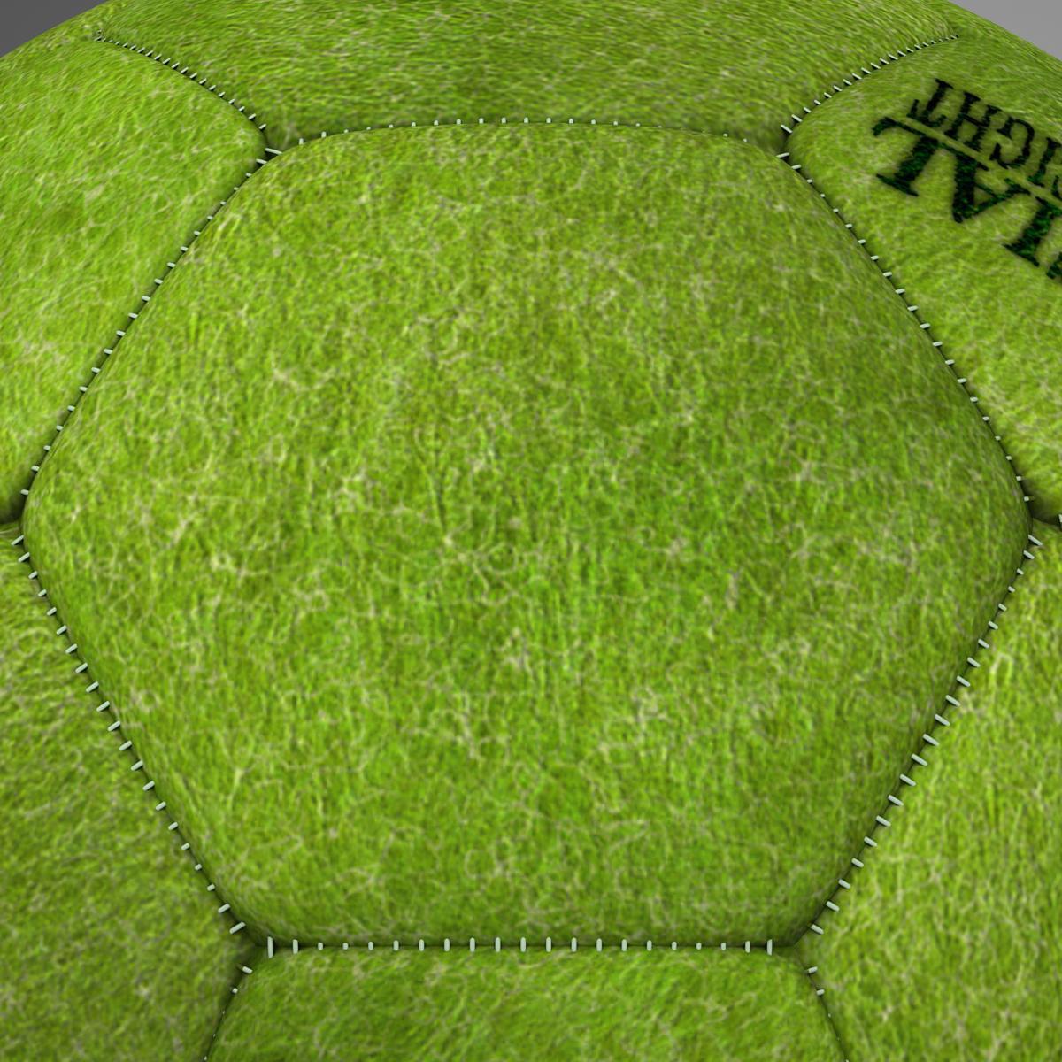 soccerball дотроо 3d загвар 3ds max fbx c4d м mb obj 205145