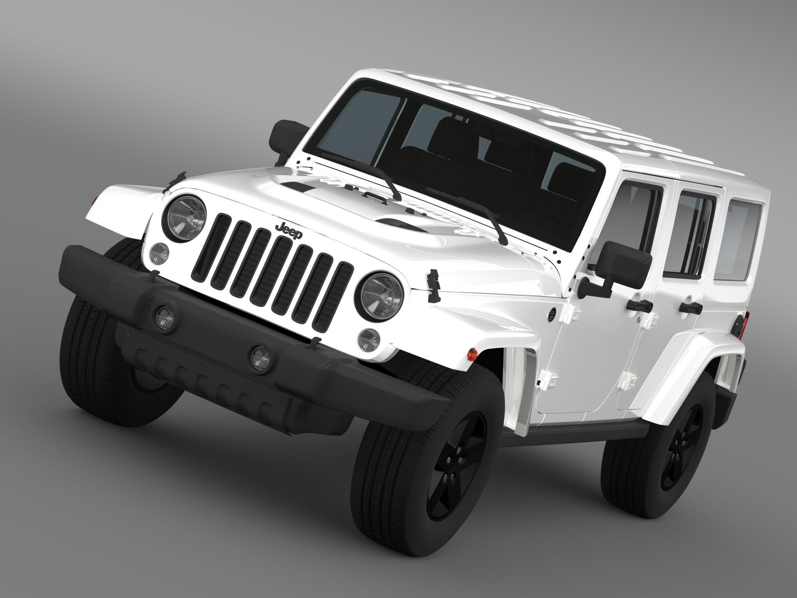 jeep wrangler 2015 white. jeep wrangler unlimited x 2015 12538kb jpg by creator_3d white