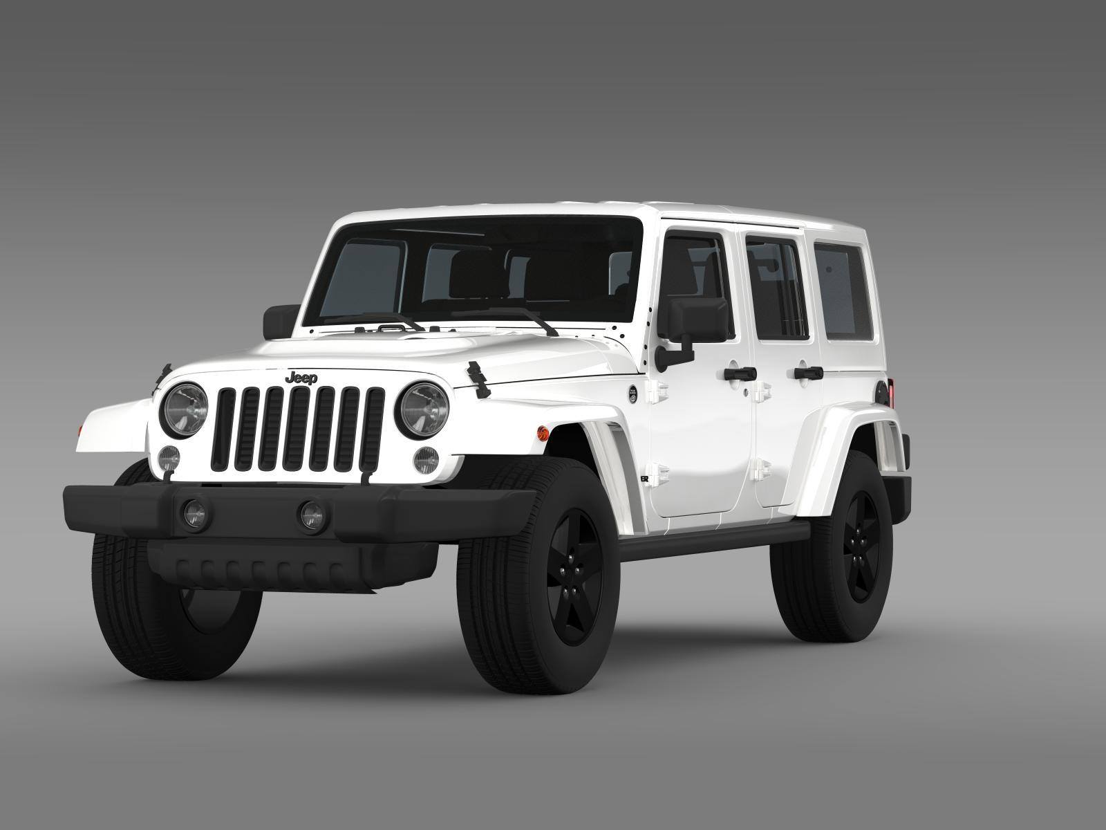jeep wrangler unlimited 2015. jeep wrangler unlimited x 2015 9671kb jpg by creator_3d