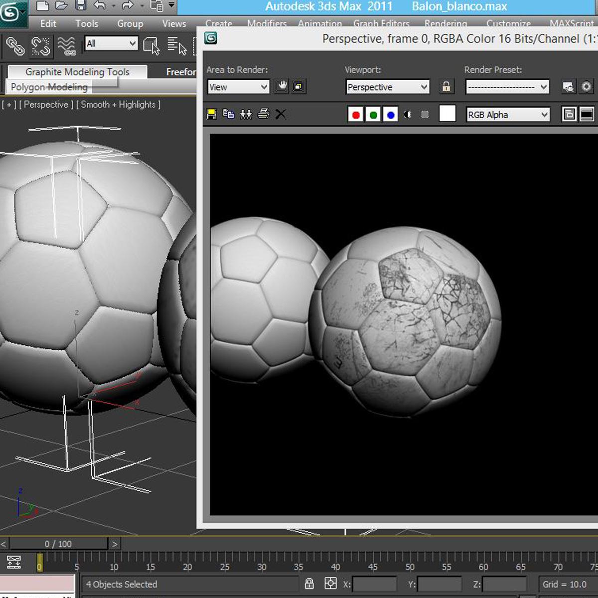 soccerball цагаан 3d загвар 3ds max fbx c4d ma mb obj 205188