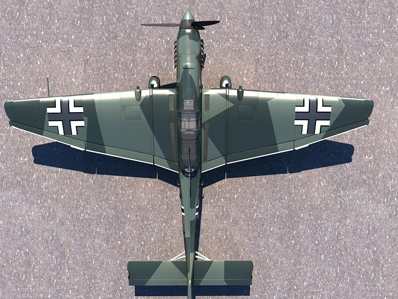 Junkers Ju 87 ( 435.08KB jpg by S.E )