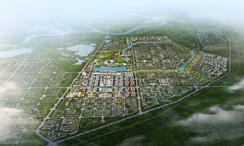 city planning 015 3d model max psd 205751