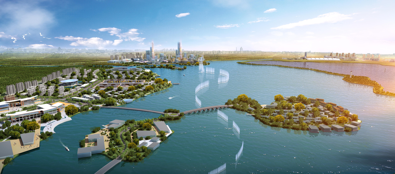 city planning 016 3d model max 205757