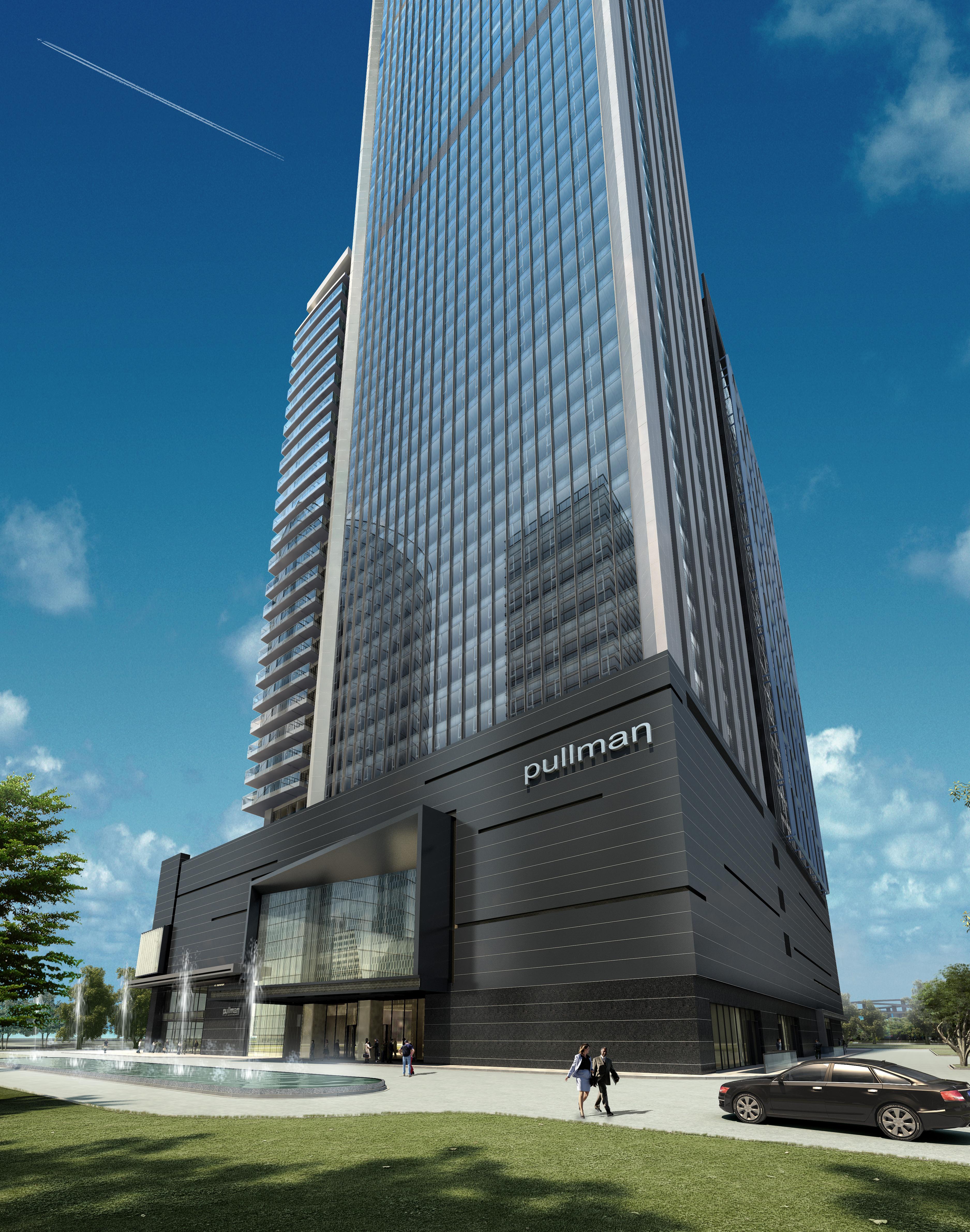 skyscraper office building 006 3d model max 206276