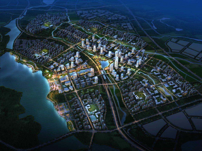 city planning 033 3d model max 206528