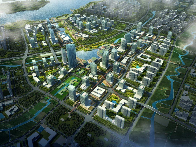 city planning 033 3d model max 206530