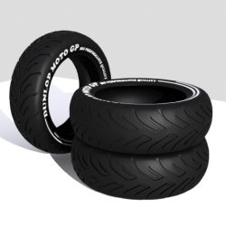 Tire Moto 3D ( 88.38KB jpg by emiliogallo )