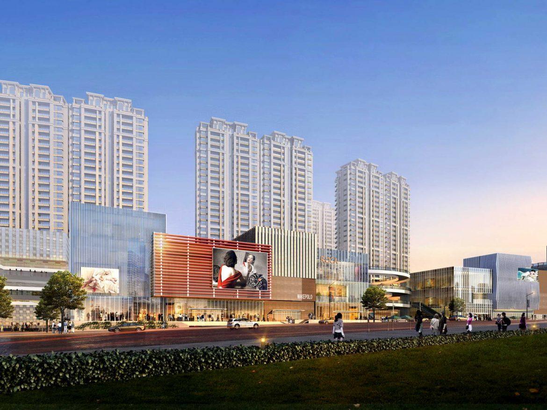City shopping mall 021  ( 327.66KB jpg by Abe_makoto )
