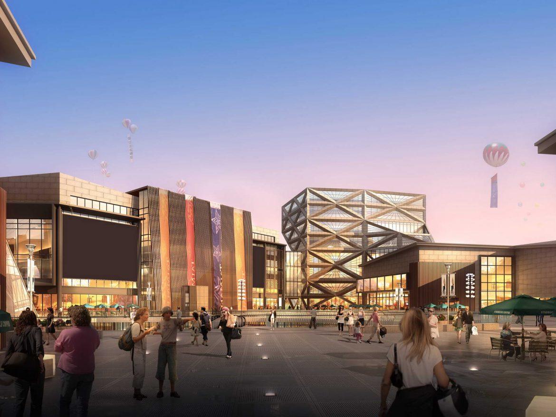 City shopping mall 027 ( 251.77KB jpg by Abe_makoto )