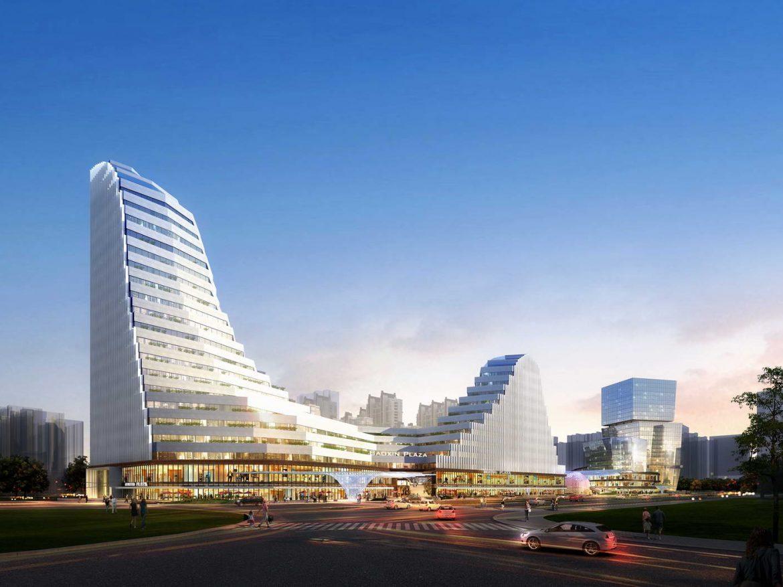 City shopping mall 028  ( 174.66KB jpg by Abe_makoto )