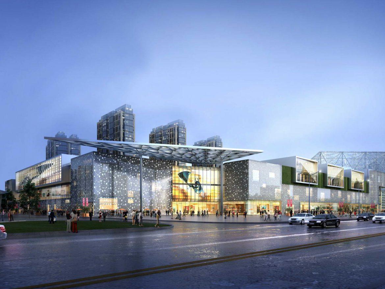 City shopping mall 029  ( 247.2KB jpg by Abe_makoto )