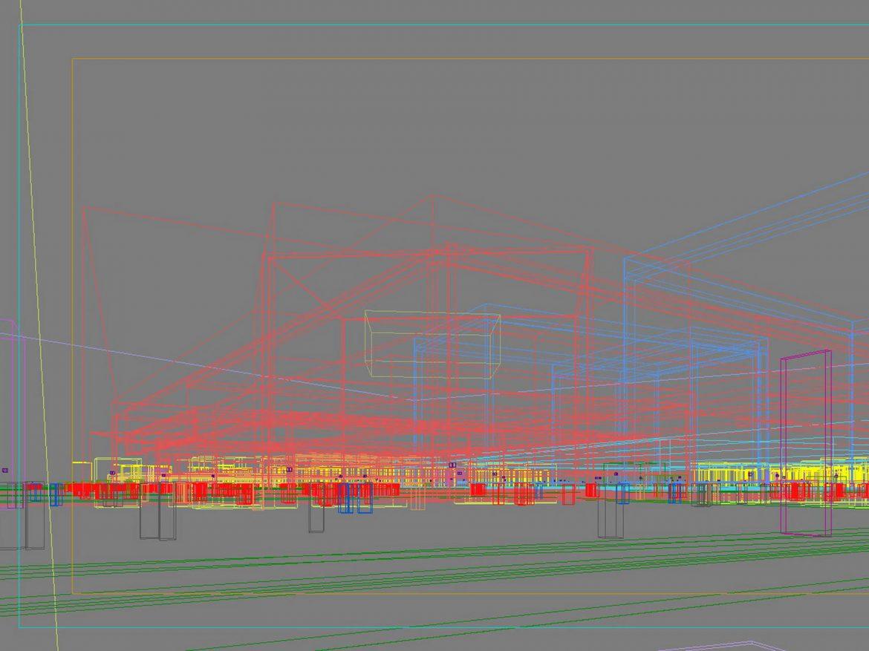 City shopping mall 029  ( 191.33KB jpg by Abe_makoto )