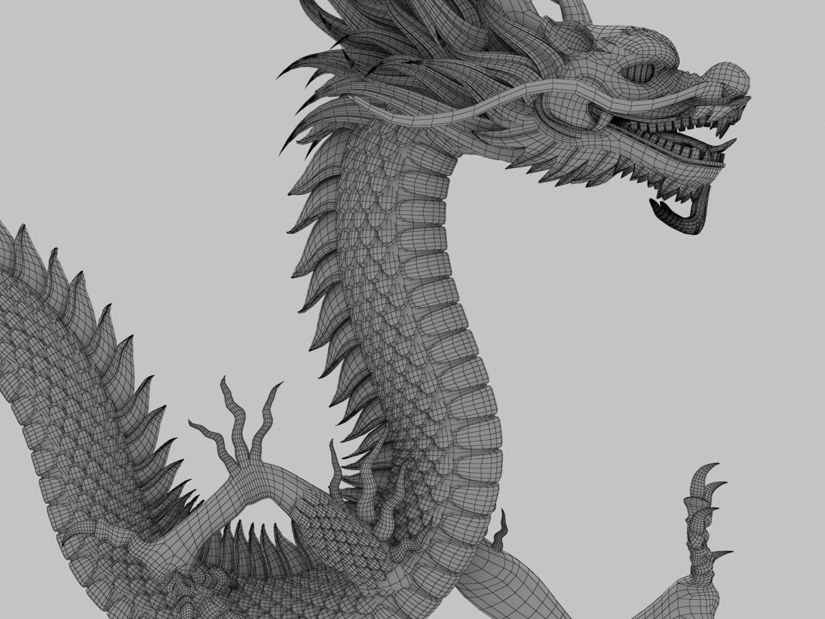 Asian Chinese Dragon 2 ( 1526.32KB jpg by hpixel )