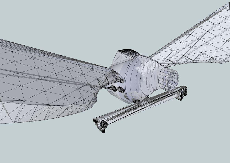 Futuristic Aircraft ( 174.51KB jpg by hadzi96 )