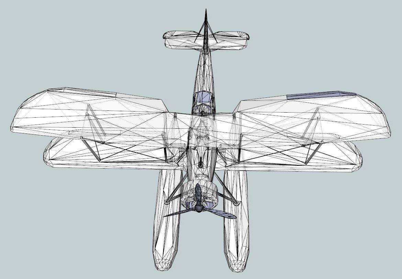 Seaplane Torpedo bomber ( 130.26KB jpg by hadzi96 )