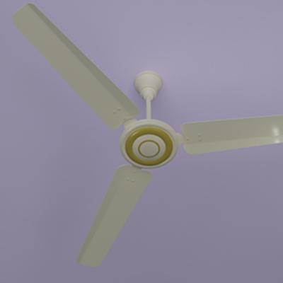 stropni ventilator 2 3d model 3ds max fbx lwo obj 208336