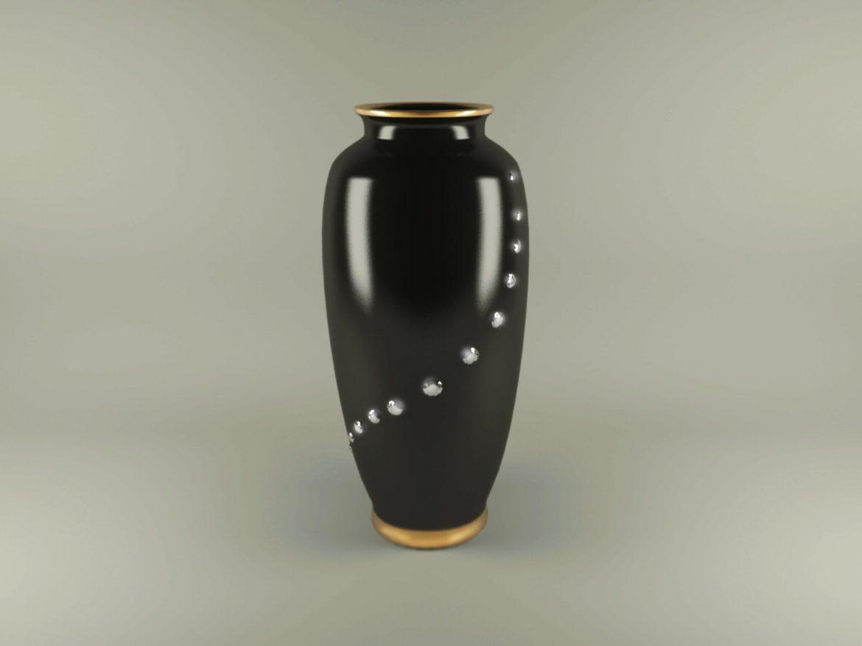 vase hangzhou 3d model max obj 208744