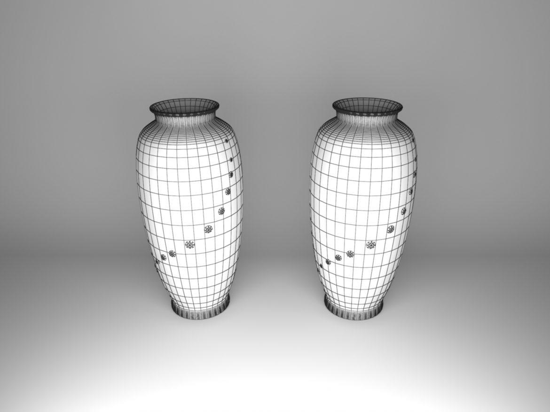 vase hangzhou 3d model max obj 208745
