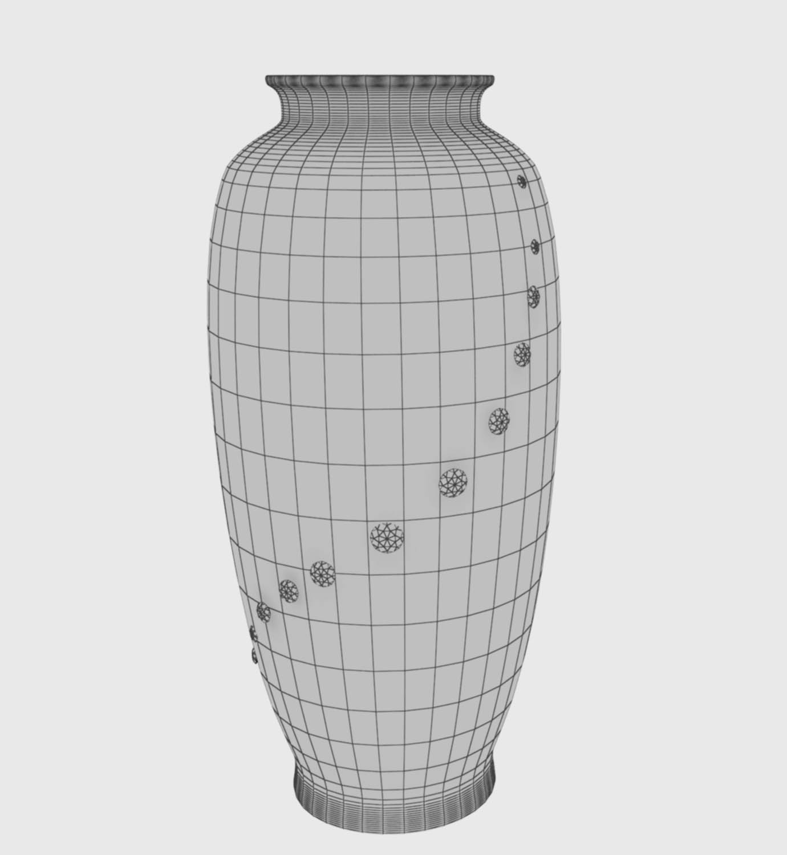 vase hangzhou 3d model max obj 208746