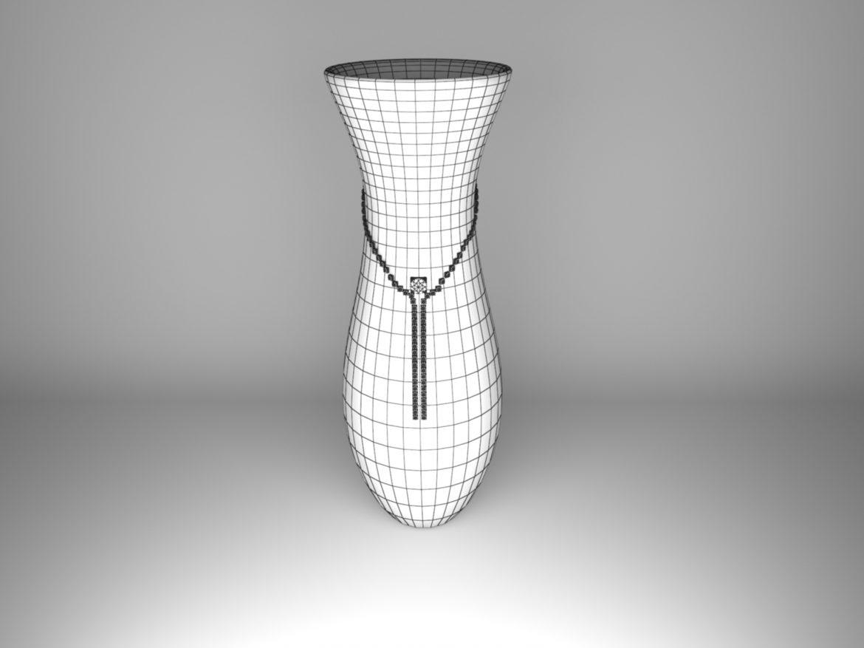 vaza franco 3d model max obj 208753