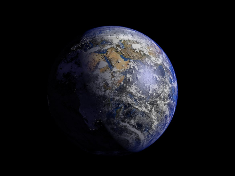 Earth ( 856.73KB jpg by FlashMyPixel )