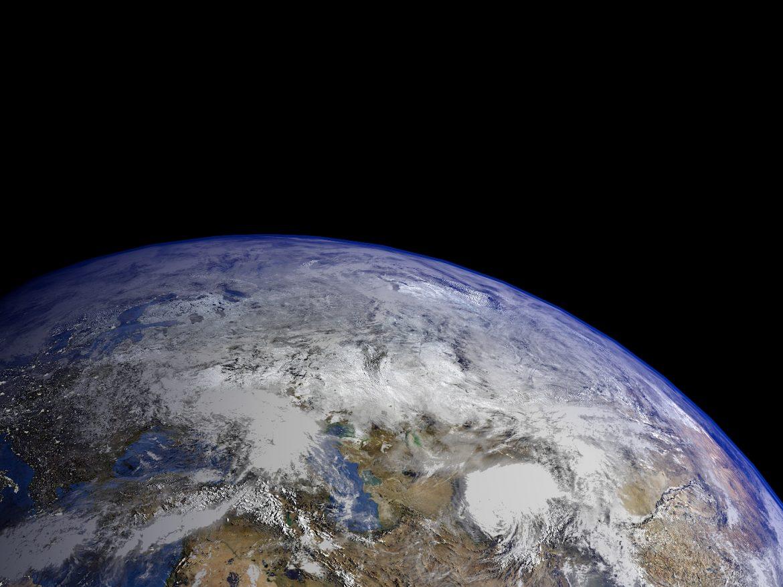 Earth ( 1001.25KB jpg by FlashMyPixel )