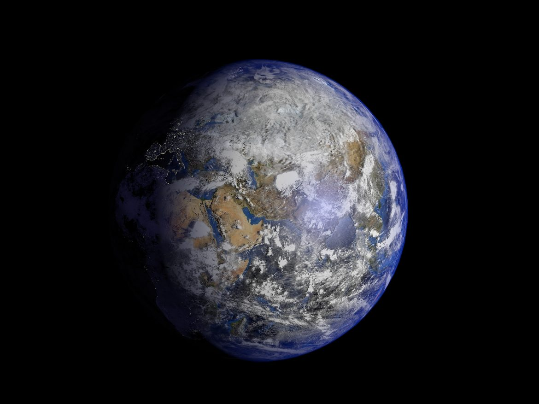 Earth ( 547.11KB jpg by FlashMyPixel )