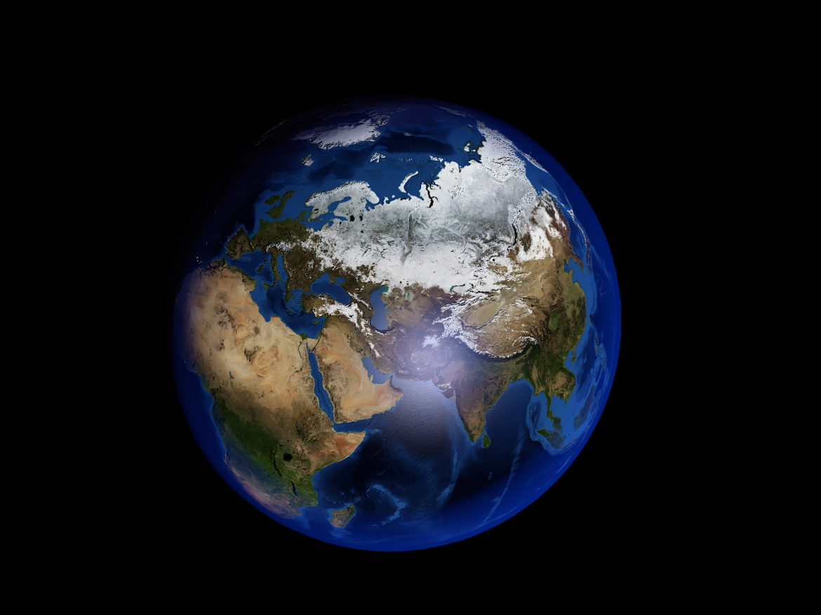 Earth ( 16227.34KB png by FlashMyPixel )