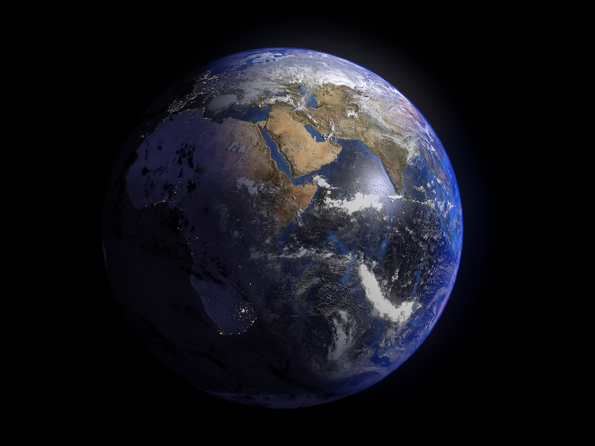 Earth 10k ( 28848.07KB png by FlashMyPixel )