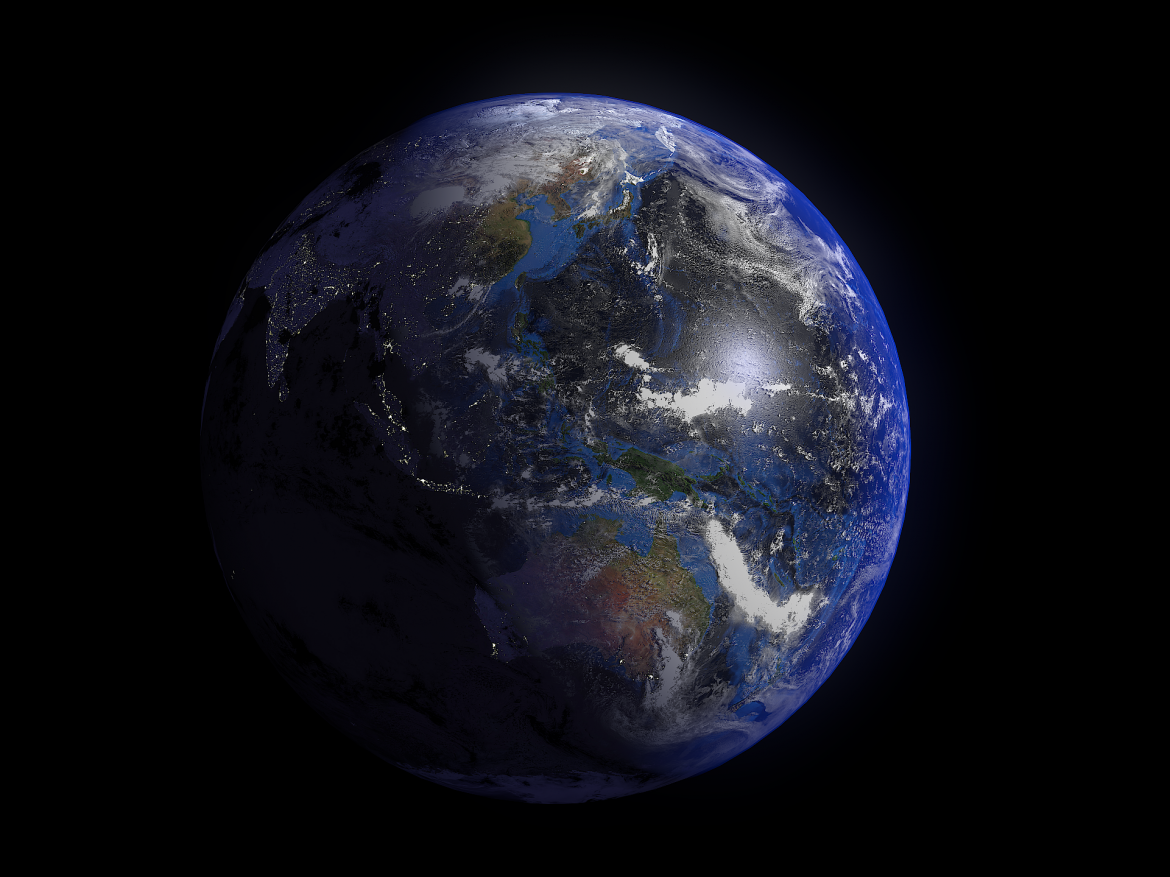 Earth 10k ( 8419.1KB png by FlashMyPixel )