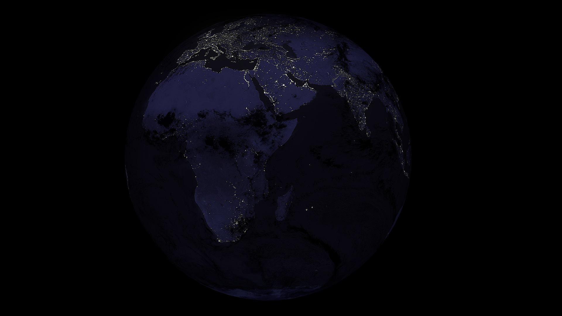 Earth 10k 3d model 3ds fbx blend dae obj 209745
