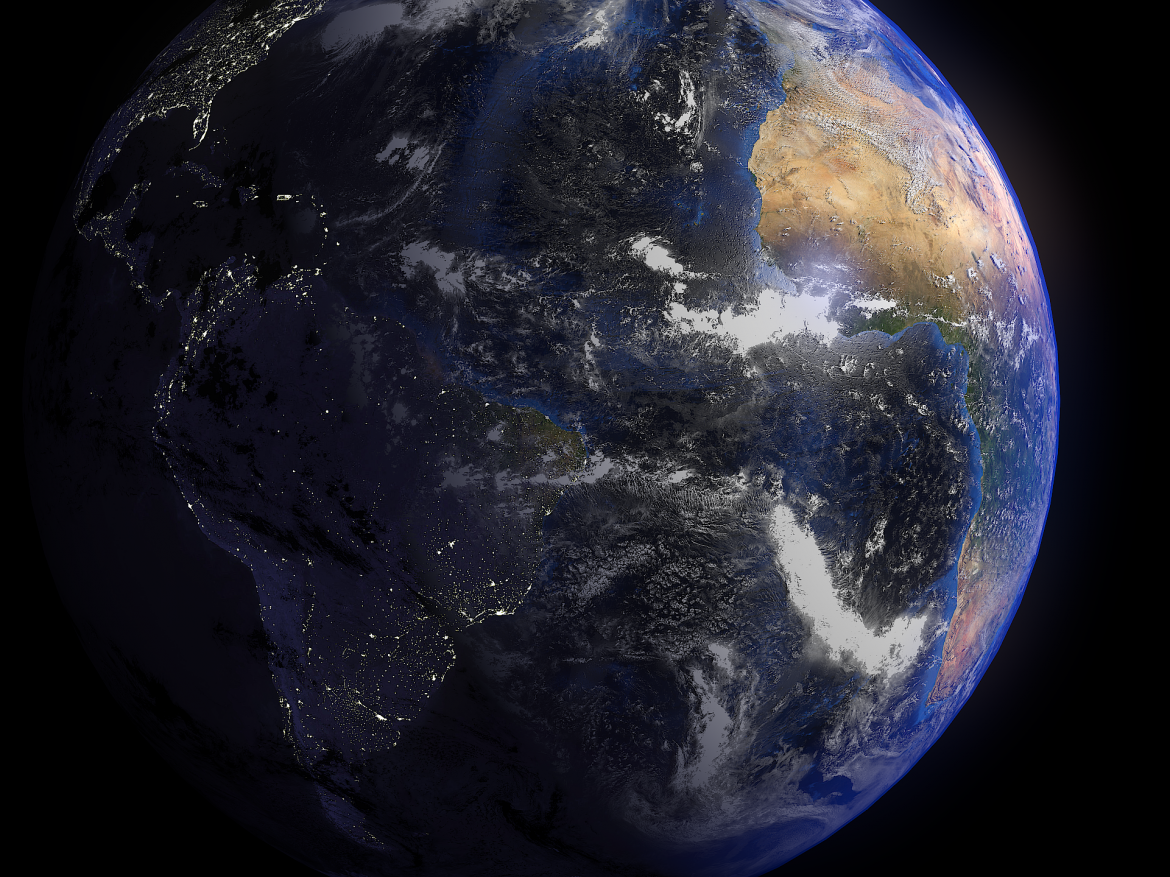 Earth 10k ( 5464.7KB png by FlashMyPixel )
