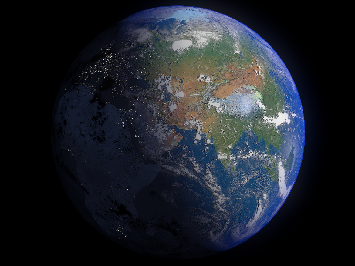 Earth 16k ( 28848.07KB png by FlashMyPixel )