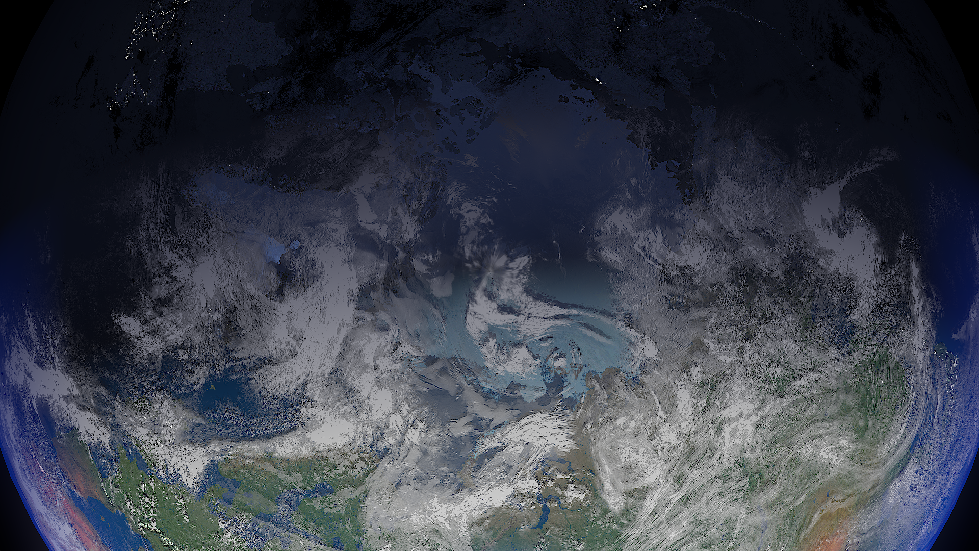 earth 16k - #2 3d modeļa 3ds fbx blend dae obj 209756