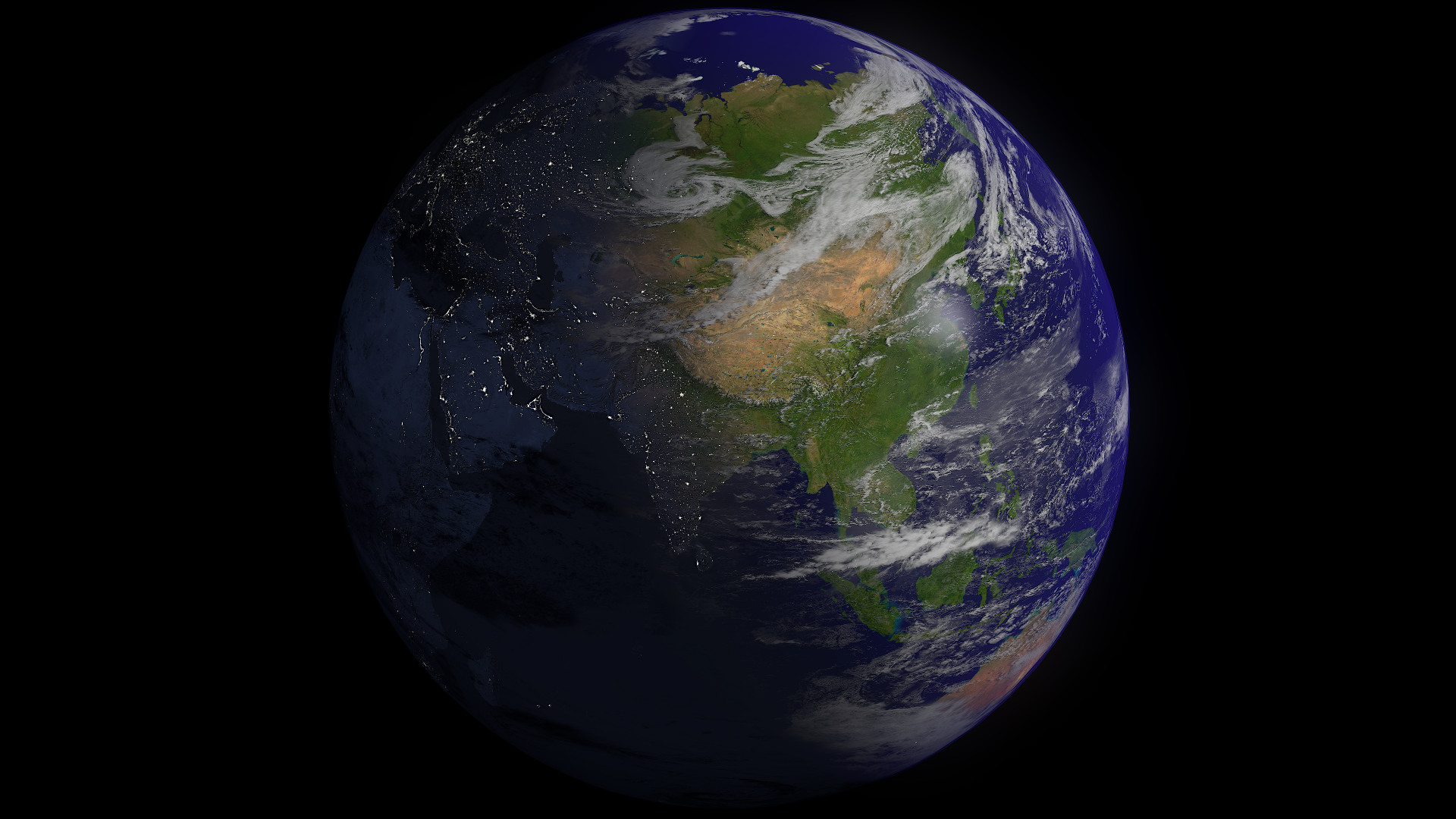 earth 21k 3d model 3ds fbx blend dae obj 210255