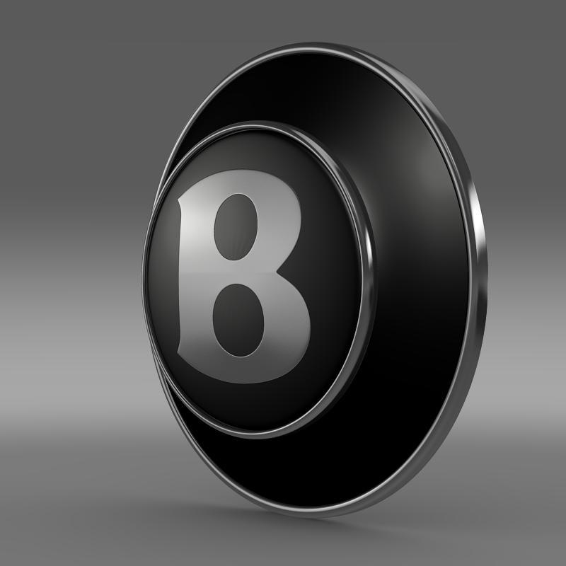 bentley continental gt v8 s 2015 3d model 3ds max fbx c4d lwo ma mb hrc xsi obj 210605