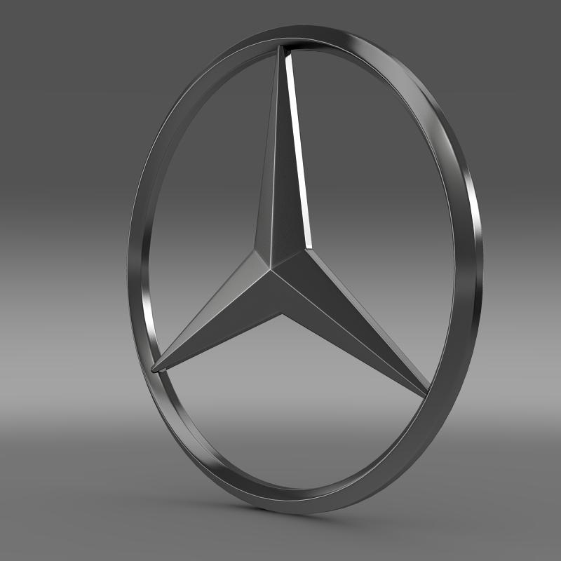 mercedes amg c 63 s edition wheel 3d model 3ds max fbx c4d lwo ma mb hrc xsi obj 210751