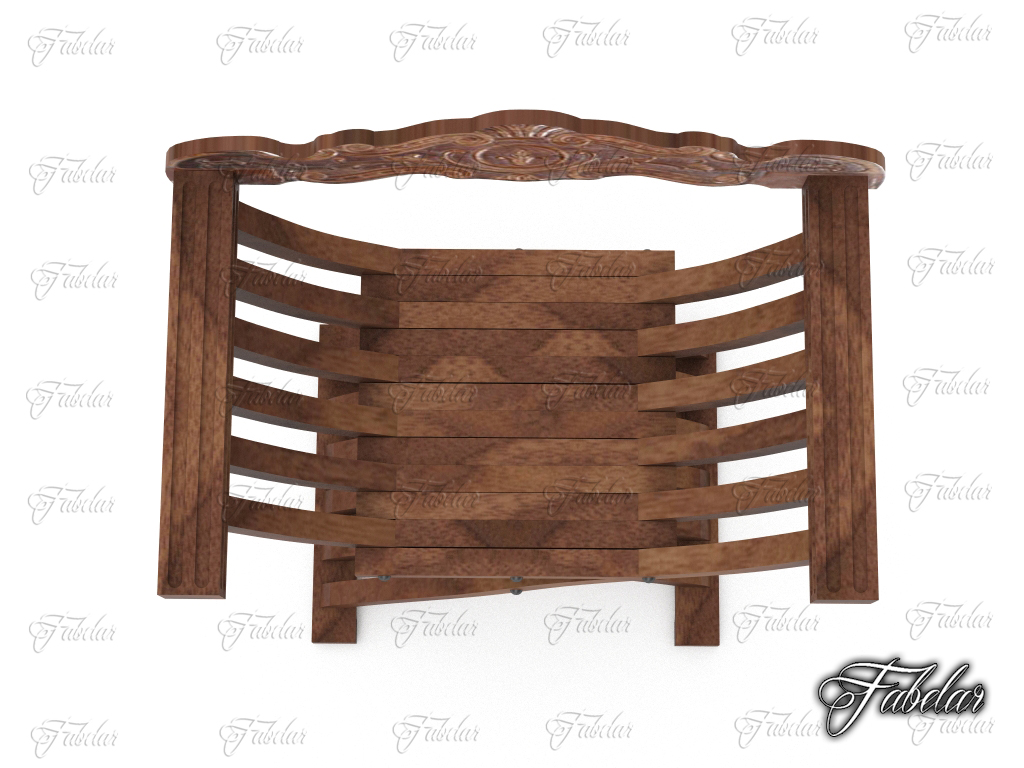 Savonarola chair ( 394.33KB jpg by fabelar )