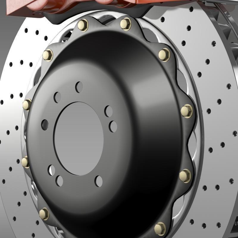 vauxhall insignia wheel 3d model 3ds max fbx c4d lwo ma mb hrc xsi obj 211129