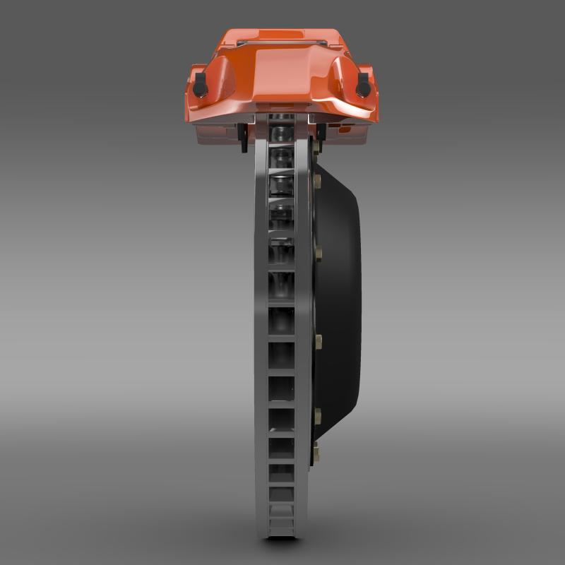 mercedes maybach wheel 3d model 3ds max fbx c4d lwo ma mb hrc xsi obj 211347