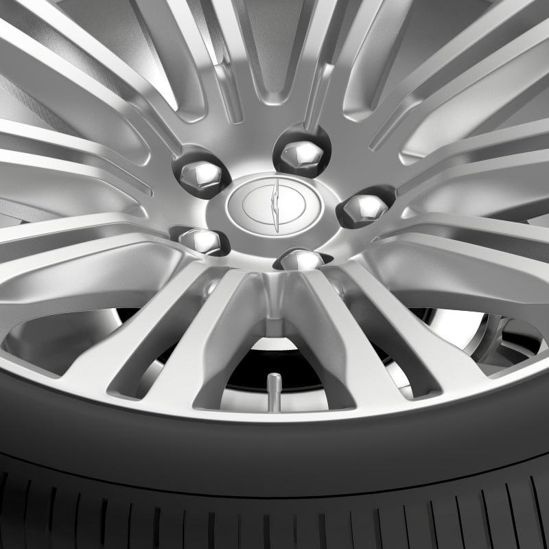 chrysler 300c 2012 wheel 3d model 3ds max fbx c4d lwo ma mb hrc xsi obj 211416
