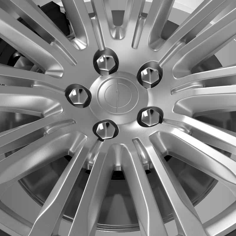 chrysler 300c 2012 wheel 3d model 3ds max fbx c4d lwo ma mb hrc xsi obj 211418