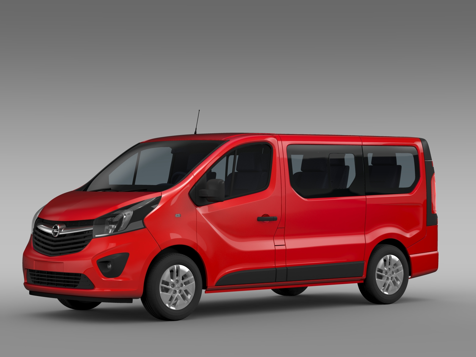 opel vivaro 2015 3d model buy opel vivaro 2015 3d model flatpyramid. Black Bedroom Furniture Sets. Home Design Ideas