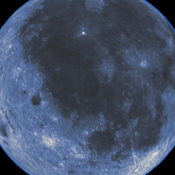 Moon 11k ( 7366.55KB png by FlashMyPixel )