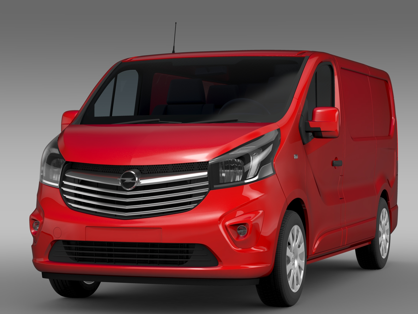 opel vivaro van biturbo 2015 3d model buy opel vivaro van biturbo 2015 3d model flatpyramid. Black Bedroom Furniture Sets. Home Design Ideas